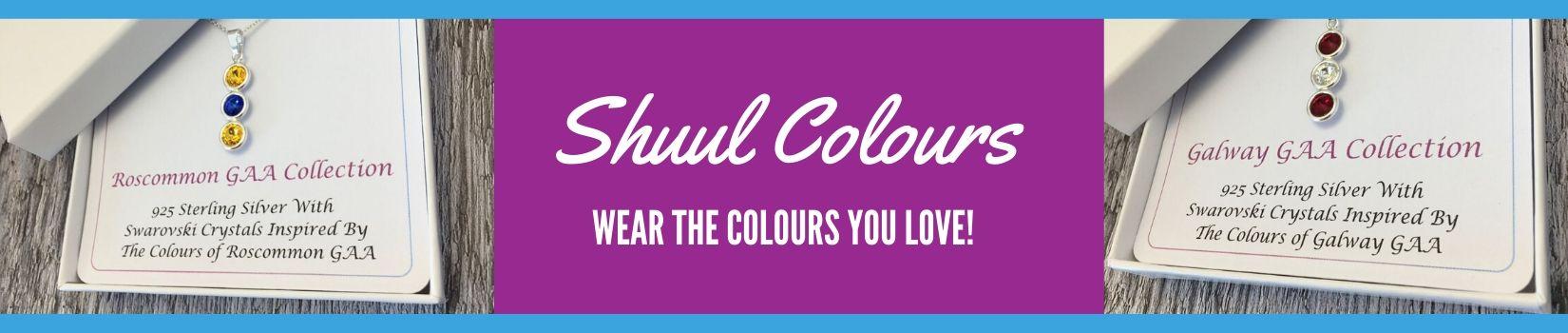 Shuul Colours