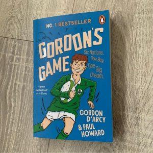 Gordans Game