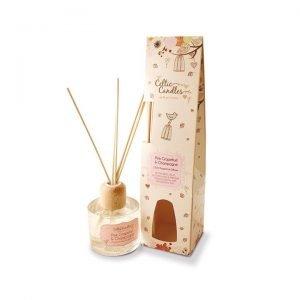 120ml-fragrance-diffuser-fresh- pink grapefruit & champagne