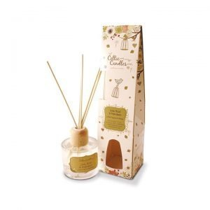 120ml-fragrance-diffuser lime basil & manderine