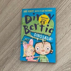 Bertie Dinosaur