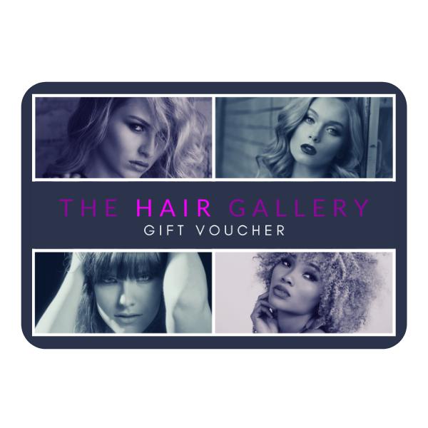 Tinas Hair Gallery Ballinasloe Gift Voucher