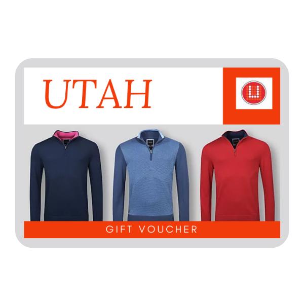 Utah Ballinasloe Gift Voucher