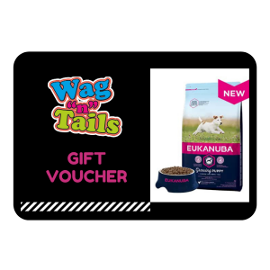 Wags n Tails Ballinasloe Gift Voucher