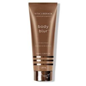 Body Blur instant HD skin finish latte