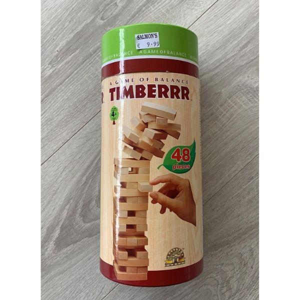 Timberrr