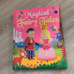 Magical Fairy Tales