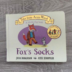 Foxs Socks
