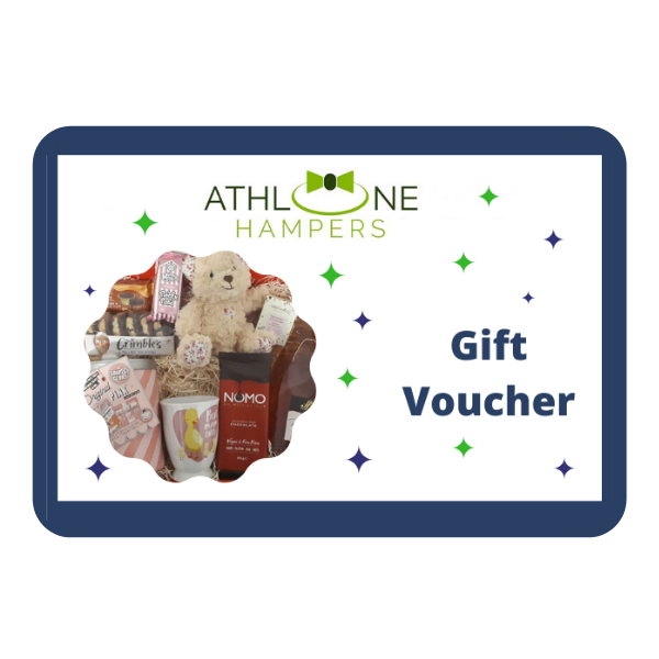 Athlone Hampers Gift Voucher