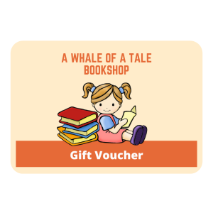 A Whale of a Tale Bookshop Gift Voucher