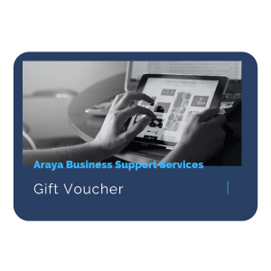 Araya Business Support Services