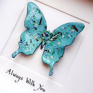 Always With You - Framed Art