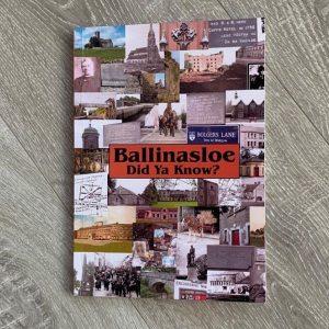 Ballinasloe - Did Ya Know