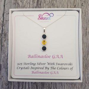 Ballinasloe GAA Pendant