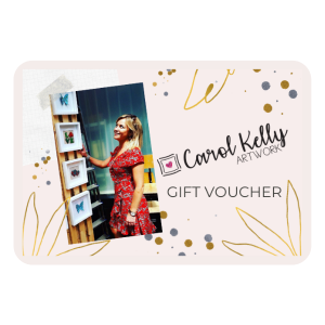 Carol Kelly Artwork Gift Voucher