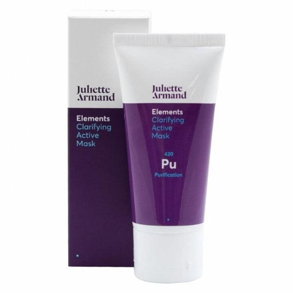Clarifying Active Mask