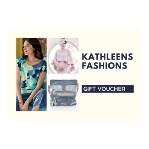 Kathleens Fashions Gift Voucher