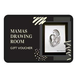 Mamas Drawing Room Gift Voucher