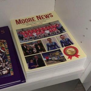 Moore News