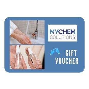 Mychem Solutions Gift Voucher
