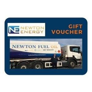 Newton Fuel Oil Gift Voucher