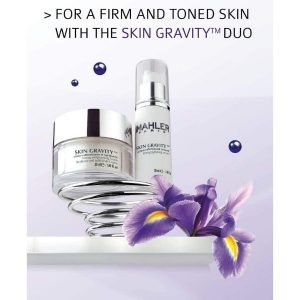Skin GravityTM crème