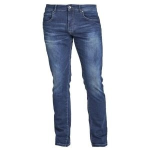 Pre End Robbie Summer Jeans - Blue
