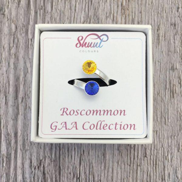 Roscommon GAA Ring