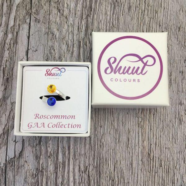 Roscommon GAA Ring Packaging