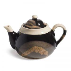 Sandstorm Tea Pot