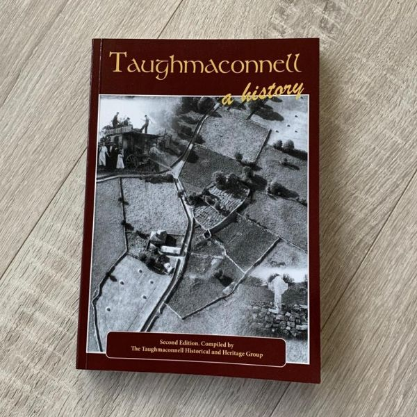 Taughmaconnell - A History