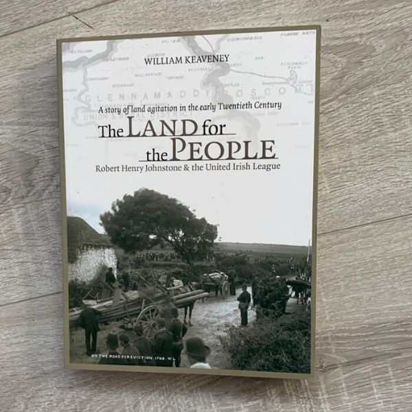 The Land For The People