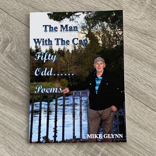 The Man With The Cap - Fifty Odd Poems