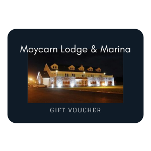 Moycarn Lodge and Marina Gift Voucher