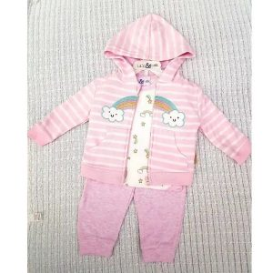 baby 3piece tracksuit