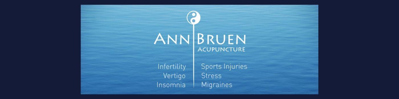 Ann Bruen Acupuncture