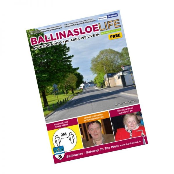 Ballinasloe Life Magazine June July