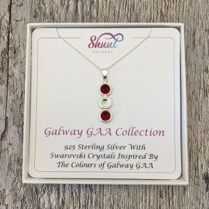 Galway GAA Pendant