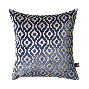 Kafir Blue Cushion Scatterbox