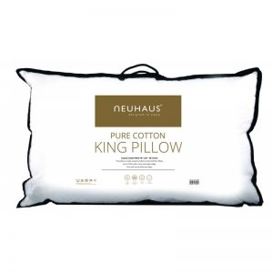 Neuhaus King Pillow