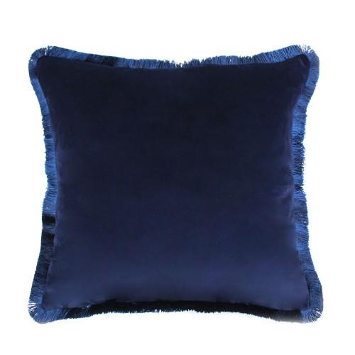 quinn blue cushion reverse
