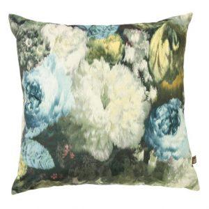 Shiyra Teal Cushion Scatterbox
