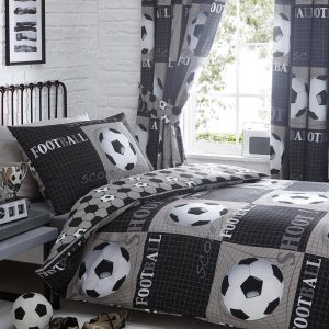 Shoot Football Duvet Set