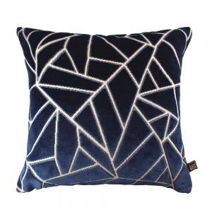 Veda Navy Cushion