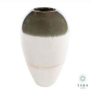Capri Ceramic Vase