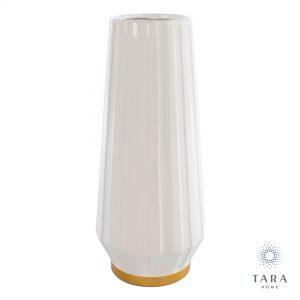 Milano Ivory Vase