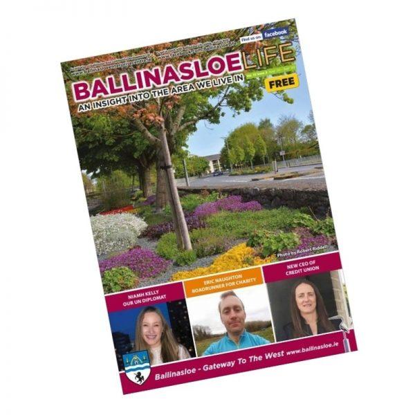 Ballinasloe Life - August - September 2020