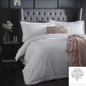 Alden Blush Duvet Set