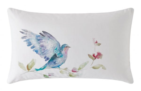 Spring Flight Duvet Set
