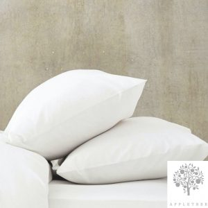 Appletree White Extra Deep Fitted Sheet